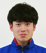 岡田 瑞生の顔写真