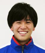 米田 智哉の顔写真