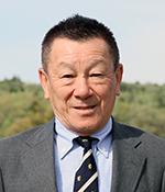 石坂 勉の顔写真