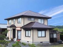 浜田邸(七尾)